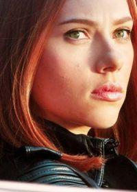Scarlett Johannson: Ginger 4