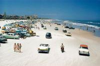 daytona beach, late 50's