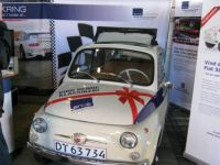 Another Fiat 600