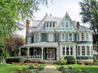 Beautiful Classic Victorian House...