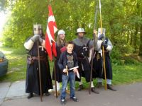 knights fair