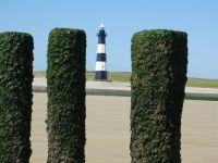 Lighthouse, Breskens, Netherlands