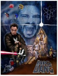 funny-big-bang-theory-star-wars-poster