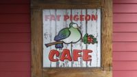 Fat Pigeon Cafe
