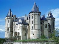 Saumur Castle, France