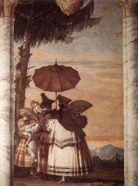 Summer Stroll - Letní procházka - 1757