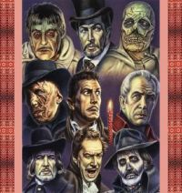 Master of Horror Vincent Price