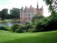 Egeskov Castle (Denmark)