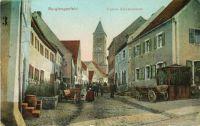 Burglengenfeld, Alte Kirchgasse
