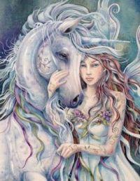 puzzle unicorn 2