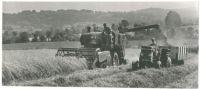 Combine harvester,1967