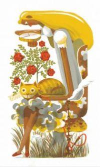 Alice in Wonderland by  Assaf Benharroch