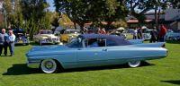 1960 Cadillac Convertible