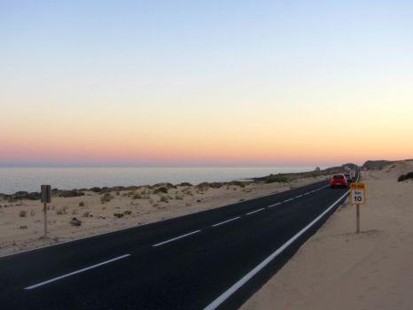 Sunset_Fuerteventura
