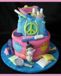 Pictures228~Cool cakes