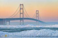 Bridge by  Facebook