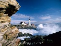 Amazing Maine: Portland Head