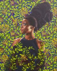 Shantavla Beale II by Kehinde Wiley