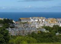 St. Ives, Süd-West-Cornwall