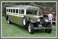 1930 Buick-Flxible bus