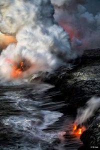 explosive beauty of Hawai'i Volcanoes National Park CJ Kale