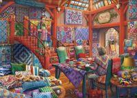 The Quilt Shop - 140