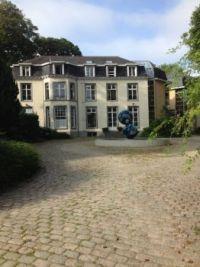 Nice building in my home town Kontich (Antwerp)