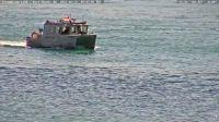 Bockmaster (CA) - Dredger (Catamaran) - Port Huron, MI (2021-05-13)