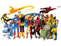 Avengers and X-Men Classic
