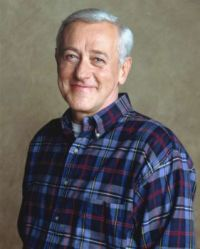RIP John Mahoney-Father on the Frasier Show