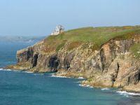 Rinsey Head, Cornwall