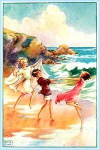 Summer Gladness (smaller size)