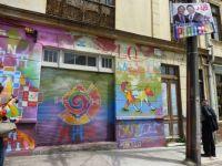 "Valparaiso, Chili ""street art"""