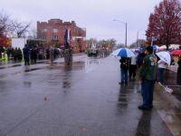 Veterans Day Parade Huntsville, AL