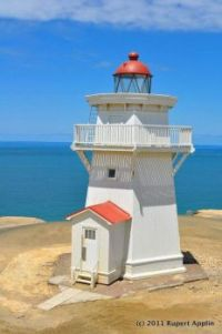 Lighthouse 201