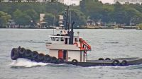 Pride (CA) - Great Lakes Tug - Marine City, MI (2020-07-22)
