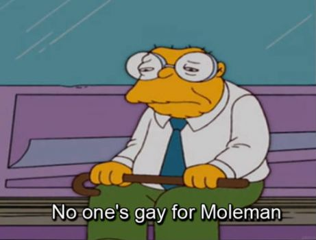 Hans Moleman
