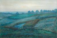 """""""Landscape Near Arnhem"""""""
