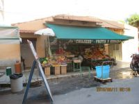 Palermo greengrocer's