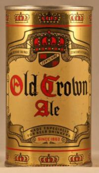 Old Crown Ale - Lilek #586