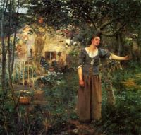 Joan of Arc- Jules Bastien LaPage