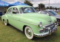 "Chevrolet ""Styleline"" -  Deluxe Sedan  - 1950"