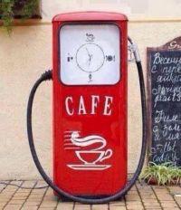 Coffee... !