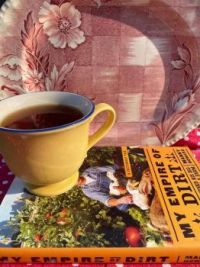 Tea and Planning
