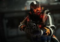 Killzone Soldier 2 (Huge)