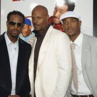 The wayans