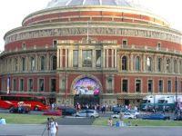 King Albert Concert Hall