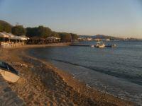 Paros beach, Greek Islands