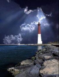 Barnegat Inlet Lighthouse