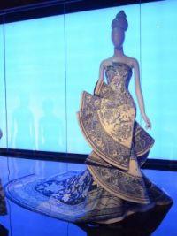 Guo Pei at the Met